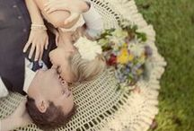 Wedding Photos We LOVE / Inspiration for your wedding pictures