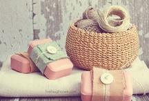 Gift ideas! / by Marleen Matsko