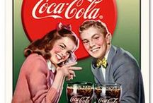Things Go Better With Coke / by Judy Pate