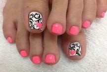 Nails / by Tamara Edgerton