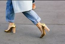 heels / ~although I cannot!~