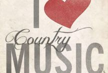 Country Music Is What I Love / music / by Judy Pate