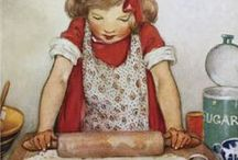 Bread, Rolls, Pies, Pastry / by Judy Pate