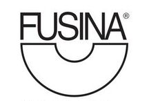 FUSINA - our background / Who we are and what we want to become
