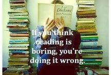 Books / by Tamara Edgerton