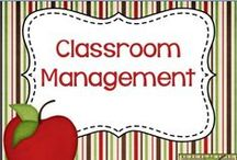 Classroom Management / Ideas and resources for classroom management.