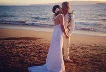 Beach Wedding Idea's / Remember that LOVE is first / by Robbi Lungu-Rogers