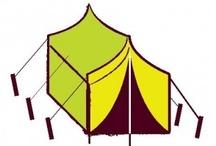 Camping. / by Lyssa Reynolds