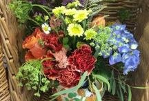 Flowers / Here are some of our arrangements we found that we enjoy.