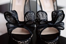 Shoes, Shoes and Shoes / by Jenny