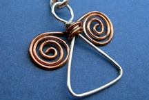 jewelry to make / by LeeAnn Miller