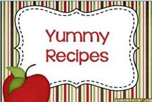 Yummy Recipes / Yummy recipes