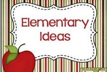 Elementary Ideas / If you are a teacher blogger or TpT seller, you are welcome to join to this board. This board is all about resources and ideas for elementary educators. The rule is simple - for every post of your own that you add, re-pin another pin on this board that you've enjoyed or think your followers would like. If you would like to contribute to this board, follow all of my boards and send me an email (kellys3ps@sbcglobal.net) with your Pinterest account name you followed so that I can invite you!
