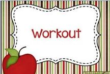 Workout / Workout & Exercise Ideas