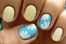 Nails / by Kamilla Karge