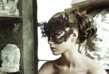 Masks / by Kamilla Karge