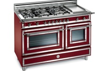 Stoves for Cooking!