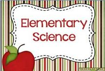Elementary Science / This board features tips, strategies, and resources for teaching elementary science.