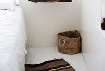 Bedrooms / Great styling for bedrooms