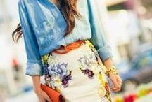 Beautiful Clothes / by Kamilla Karge