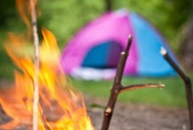 Happy Camping! / by Jolene Martin