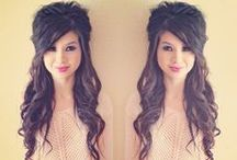 Hair I wish I had / by Lindsey Potter