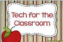 Tech For the Classroom / Resources for tech in the classroom