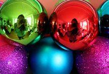 Christmas!! / by Alyssa Matos