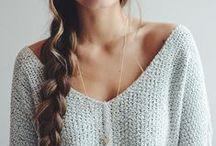 hair / by Marianne Lynn   The Happy Closet Blog