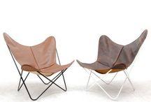 Furniture / Furniture we love: great designs, timeless, elegant.