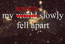 Funnies. / by Cynthia Caughey