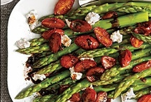 savory side dishes
