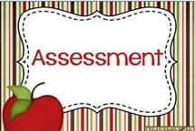 Assessment / Ideas and Resources for assessing your students.