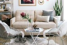 the stylish home / by Marianne Lynn   The Happy Closet Blog