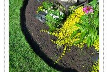 gardening, landscaping, and outdoor living spaces