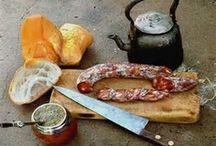 Comidas Argentinas!!! / Las comidas típicas argentinas que siempre nos acompañan con matecitos o un buen vino! / by Florencia Giuliani