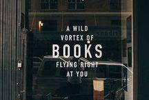 Books / by Kamilla Karge