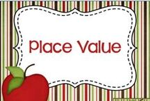 Place Value / Place Value ideas and resources for teachers