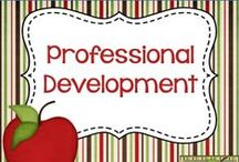 Professional Development / Professional Development Resources and Ideas