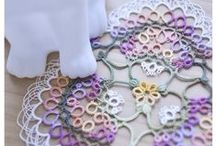 my atelier - tatting
