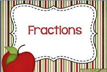 Fractions / Ideas and Resources for Teaching Fractions.