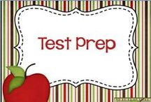 test prep / Resources and ideas for test prep