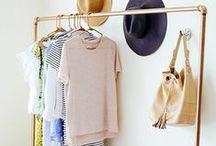dream closets / by Marianne Lynn   The Happy Closet Blog
