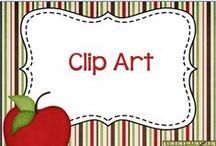Clip Art / Clip Art