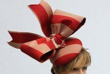 Derby Toppers / Ideas for my first Kentucky Derby head wear!