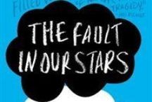 The Fault In Our Stars / by Kamilla Karge