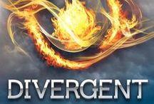 Divergent / by Kamilla Karge