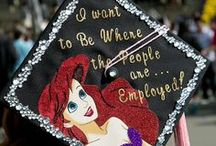 Graduation / by Kamilla Karge