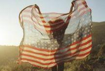 USA / by Kamilla Karge
