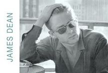 ♥ JAMES DEAN / The only greatness for man is immortality